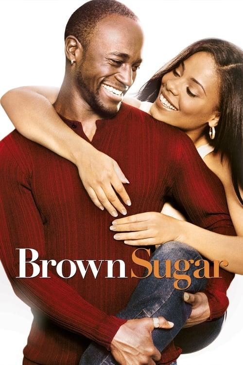 Brown Sugar film en streaming
