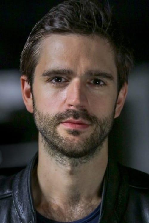 Mathieu Naert