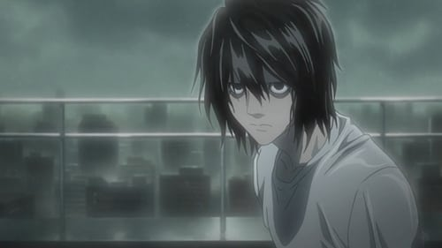 Death Note: Season 1 – Episode Silence