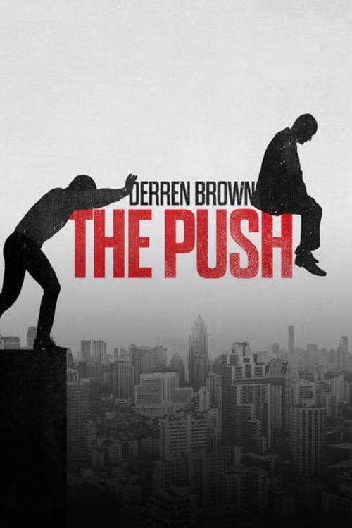 Assistir Derren Brown: Pushed to the Edge Em Boa Qualidade Gratuitamente