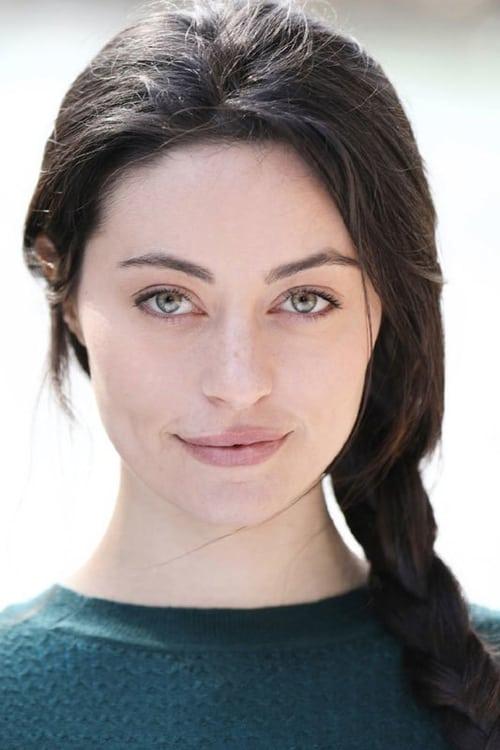 Kép: Tatjana Nardone színész profilképe