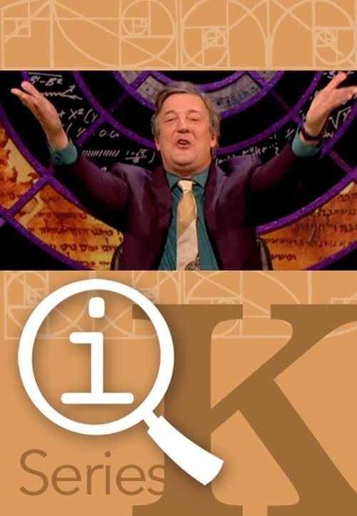 QI: Series K