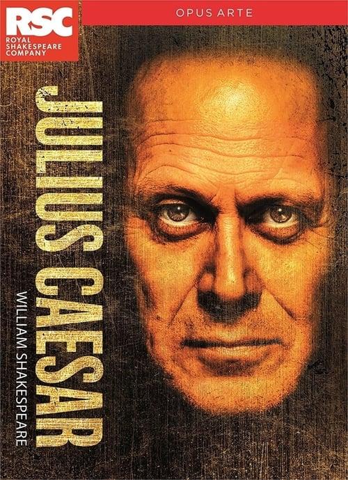 Regarde Le Film RSC Live: Julius Caesar De Bonne Qualité