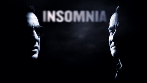 Insomnia - A tough cop. A brilliant killer. An unspeakable crime. - Azwaad Movie Database