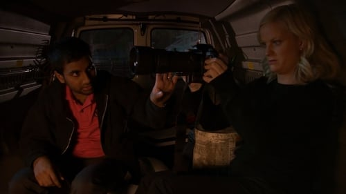 Parks and Recreation - Season 2 - Episode 2: The Stakeout