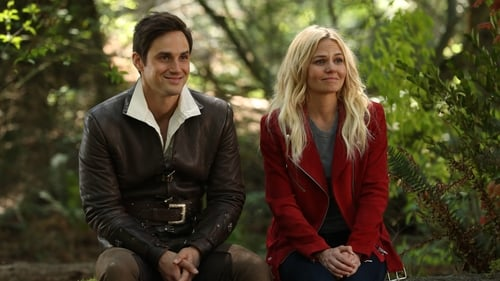 Once Upon a Time - Season 7 - Episode 2: A Pirate's Life