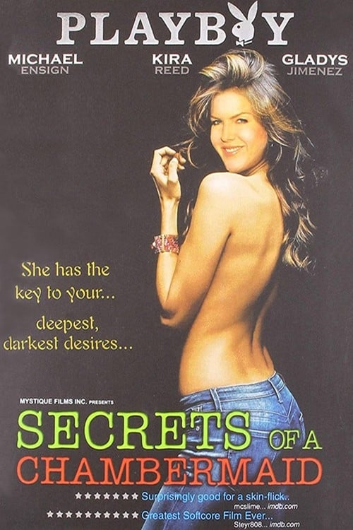 Certainly Kira reed secrets of a chamber maid theme simply