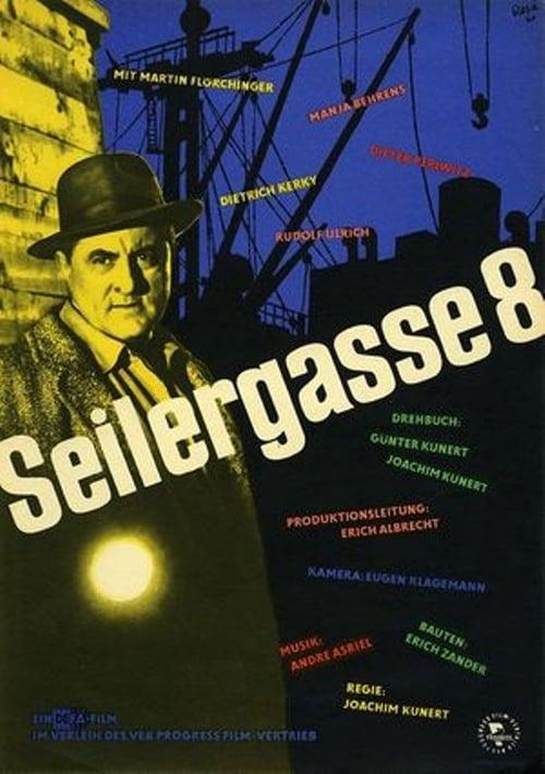 Regarder Le Film Seilergasse 8 Avec Sous-Titres Français