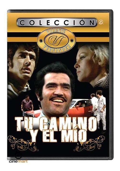 Descargar Tu Camino Y El Mio 1973 Película Completa Subtitulada