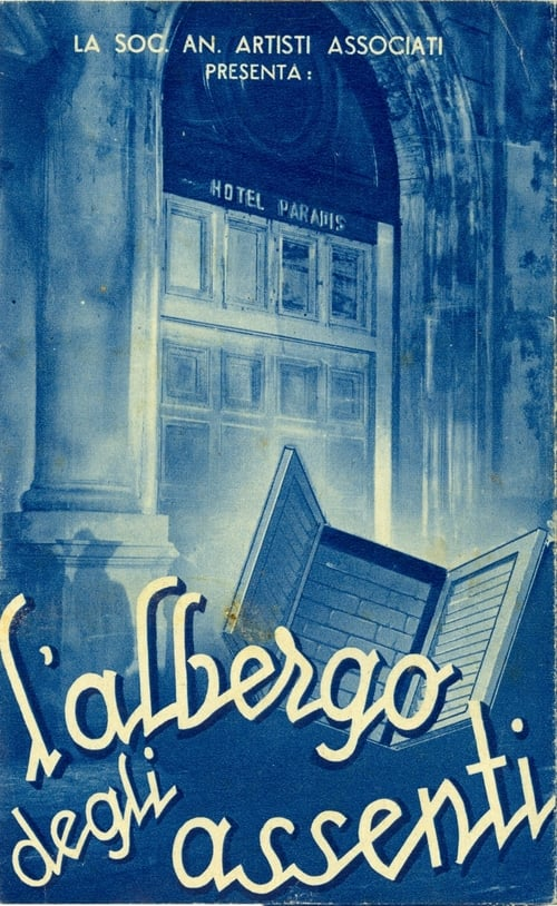 The Property of the Absent (1939)