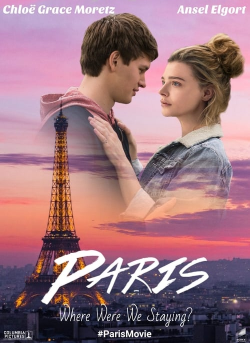 Watch Paris Online Movpod