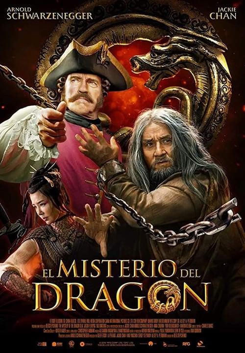 Imagen El misterio del dragón
