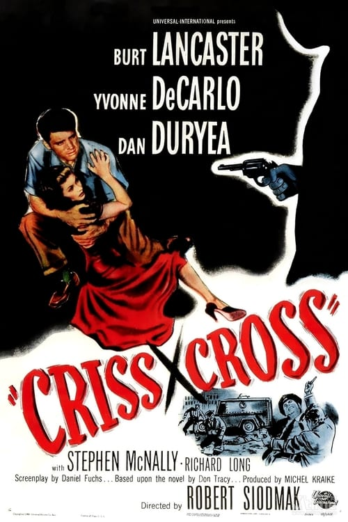Largescale poster for Criss Cross