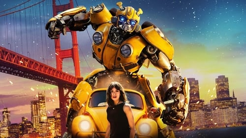 Descargar Bumblebee [4K] por torrent