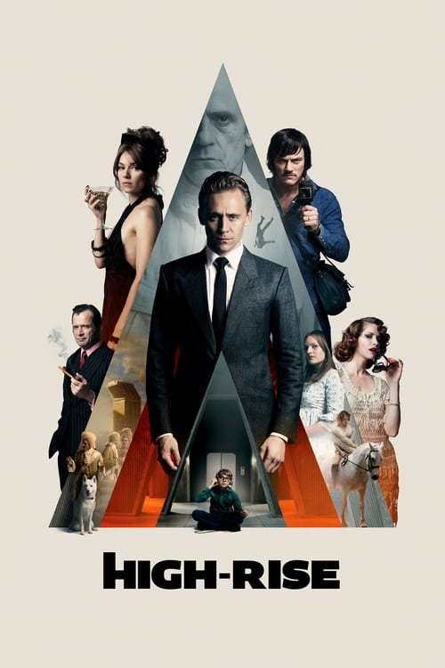 Download High-Rise (2015) Best Quality Movie