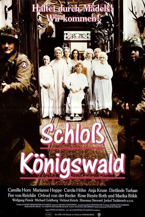 Regarder Schloß Königswald Entièrement Gratuit