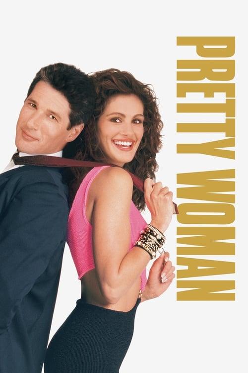 Streaming Pretty Woman (1990) Full Movie