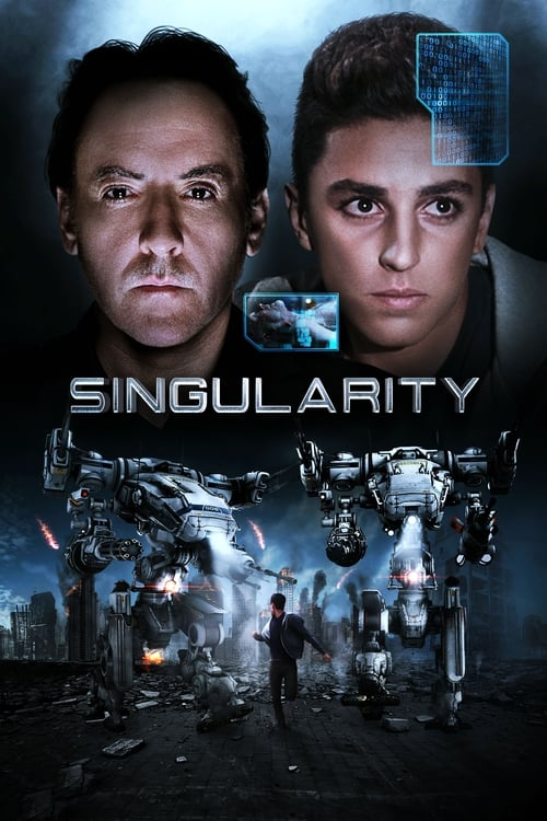 Streaming Singularity (2017) Best Quality Movie