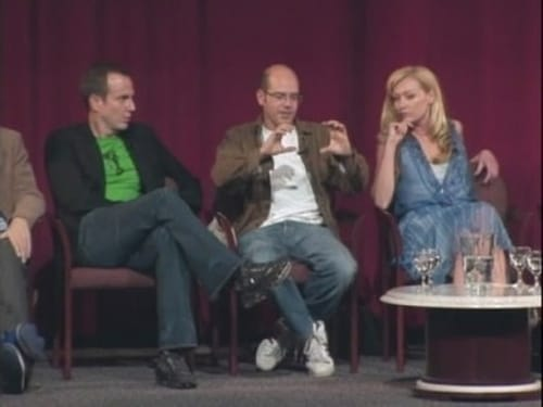 Arrested Development - Season 0: Specials - Episode 5: The Museum of Television & Radio Cast Panel Discussion