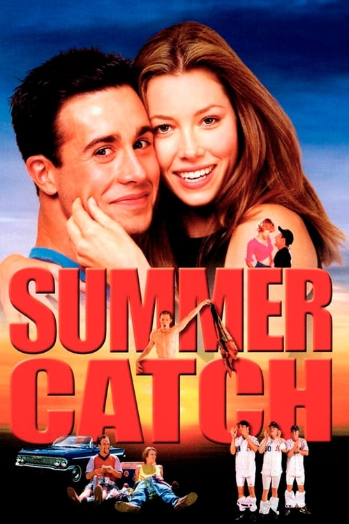 Summer Catch pelicula completa