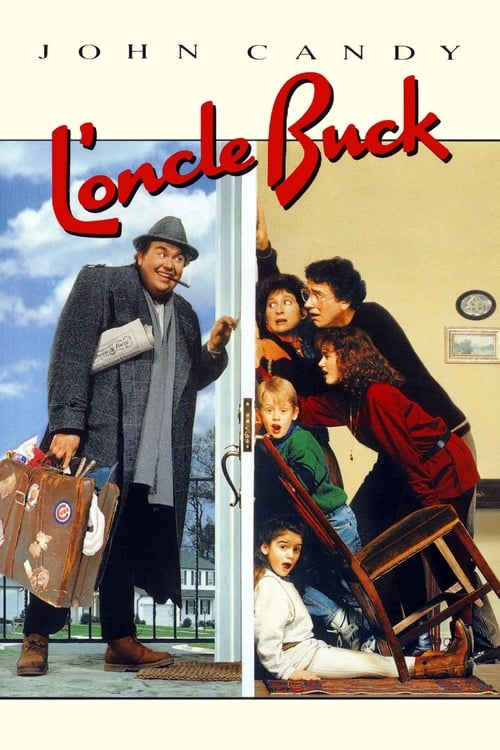 L'oncle Buck - Uncle Buck - 1989