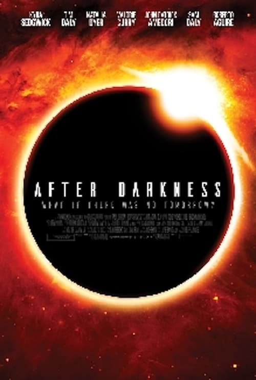 After Darkness Streaming VF