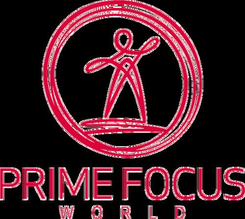 Prime Focus World                                                              Logo