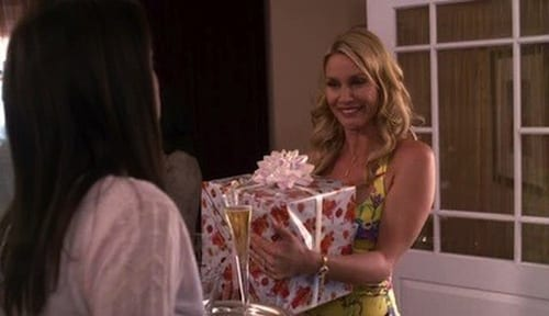 Desperate Housewives: Season 2 – Episod Everybody Says Don't
