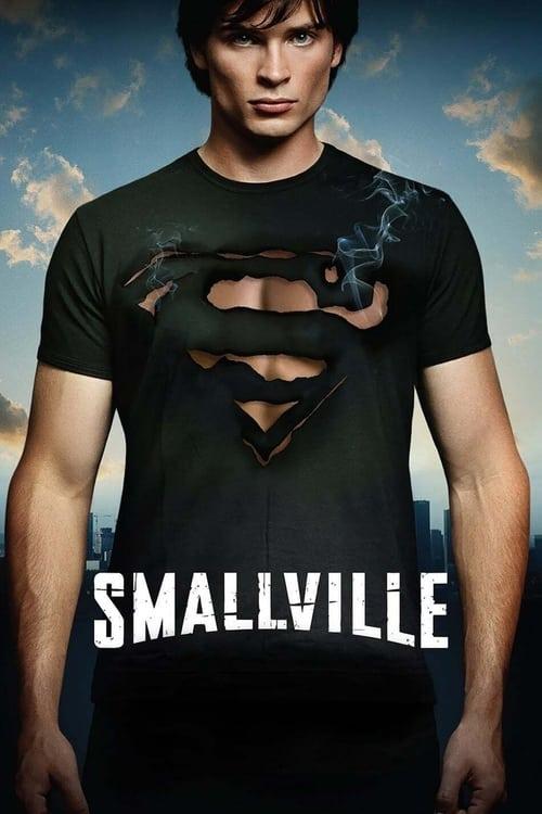 Les Sous-titres Smallville (2001) dans Français Téléchargement Gratuit | 720p BrRip x264