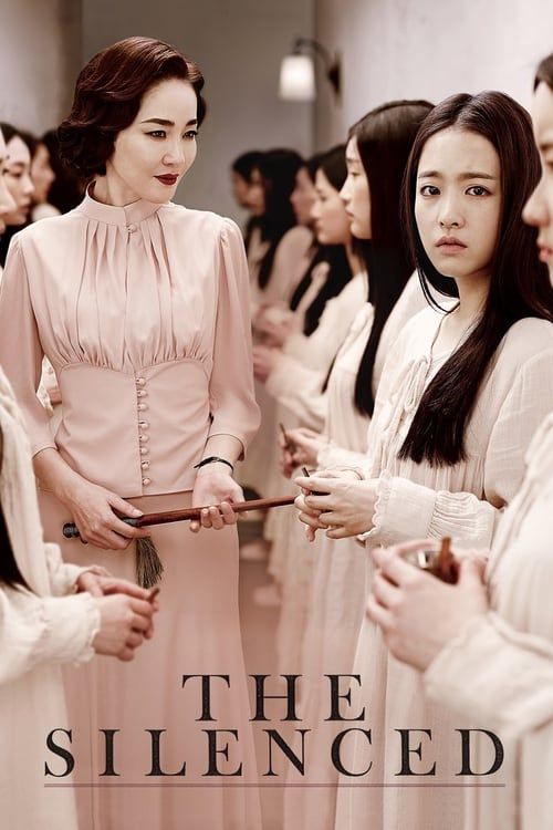 Nonton Drama Korea The Silenced (2015)