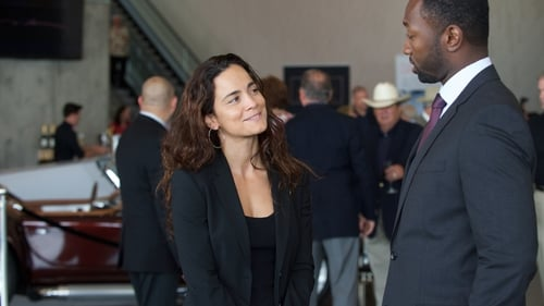 Queen of the South (Reina del sur) - 2x09