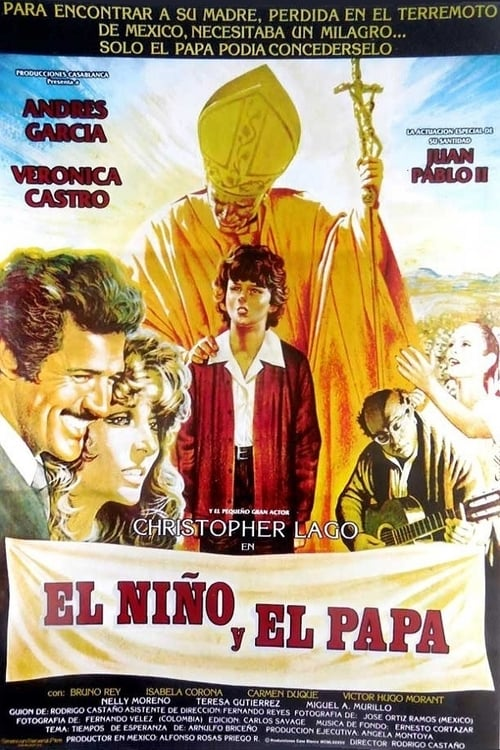 The Child and the Pope (1987)
