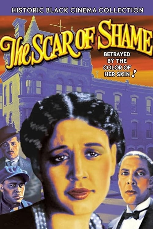 The Scar of Shame