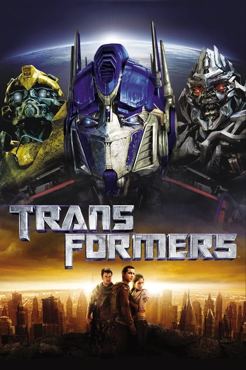 Transformers Film Deutsch