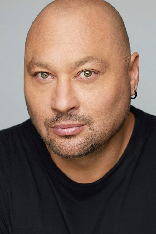 Bruce Del Castillo
