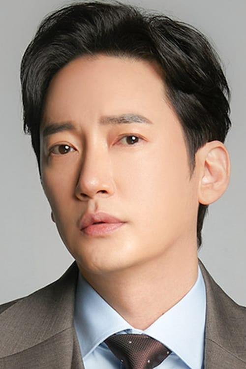 Kép: Lee Sang-bo színész profilképe