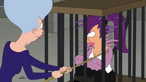 Futurama - Season 7 - Episode 22: Leela and the Genestalk