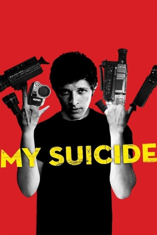 My Suicide (2009) Poster