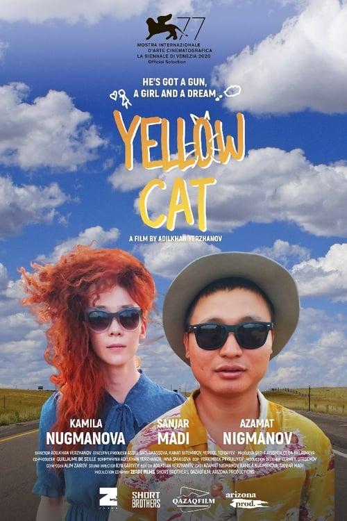 Watch Yellow Cat Online Vidzi