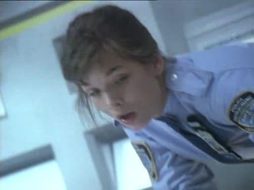 Space Precinct: Season 1 – Episode Enforcer
