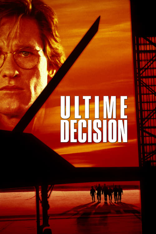 [FR] Ultime Décision (1996) streaming Disney+ HD