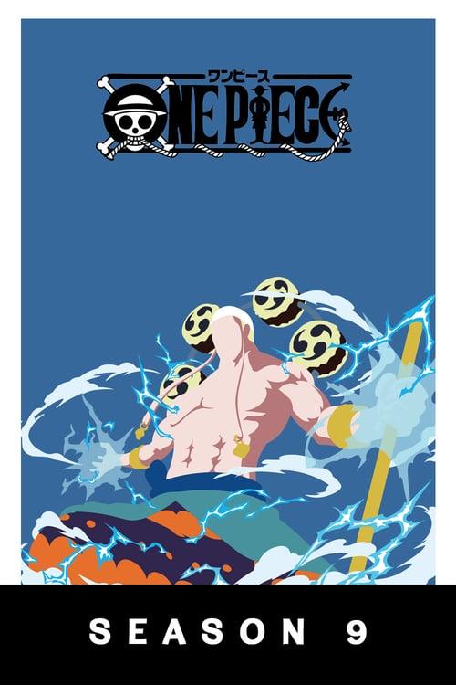One Piece Season 9