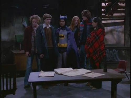 That '70s Show: Season 2 – Episod Halloween