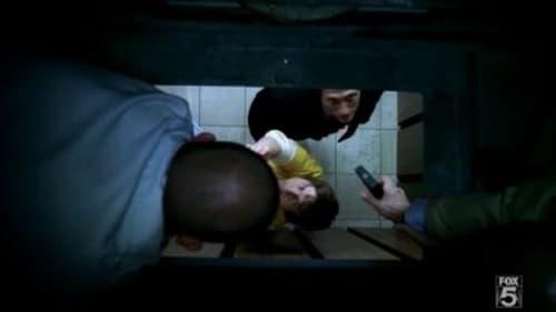Prison Break - Season 2 - Episode 2: 2