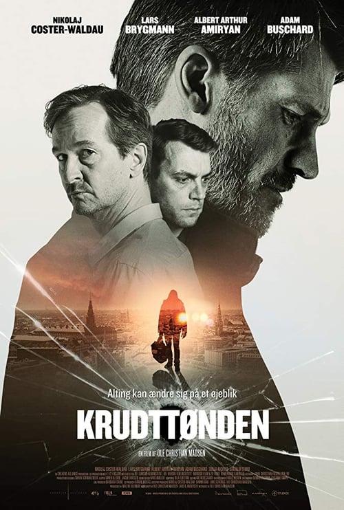 The Attack in Copenhagen