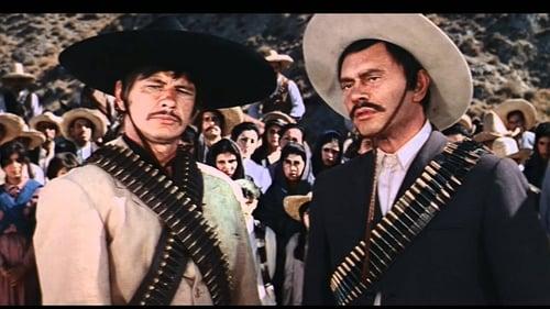 Pancho Villa Streaming VF