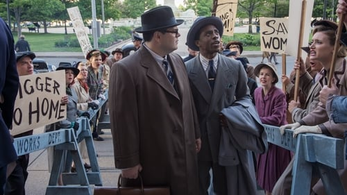 Marshall - Justice has a name. - Azwaad Movie Database