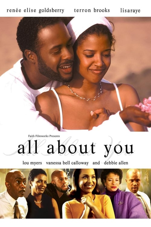 All About You (2001) Poster