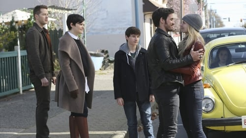 Once Upon a Time - Season 4 - Episode 21: mother