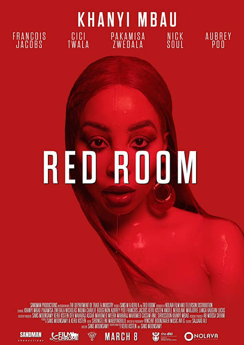 Assistir Red Room